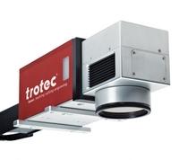 Produktneuheit beim Laserhersteller Trotec: ProMarker - Der Laser mit Druckertreiber