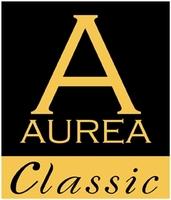 Goldener Rahmen für neue klassische Musik-Edition