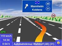 Neue Map&Guide Fleet / Truck Navigator Version 6.5 von CarTFT.com