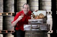 Whiskey Blender gesucht