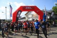 8. KAPS Marathon im mittelhessischen Oberbiel für Läufer und Nordic-Walker