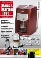 Aroma auf Knopfdruck - Intuition ist Trumpf bei Kaffeepad-Maschinen
