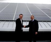 Nordeifelwerkstätten setzen künftig auf Photovoltaik