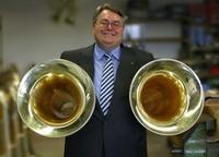 Monalvo-Beirat Gerhard A. Meinl in den Deutschen Musikrat berufen