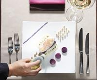 Das ist moderne Küche: Alle Varianten eines Produktes ausgiebig testen