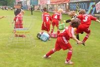 Sportvereine in Not - Lösungsansatz bei Nachwuchsproblemen