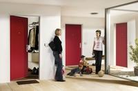 Sicherheitstüren für Privatnutzer in frischem Design
