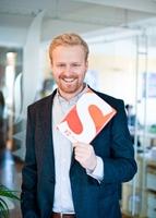 widjet kreiert Marke und Website für Journal of Business and Media Psychology, Christoph Kolb Ko-Autor des neu erschienenen Smashing Books #2