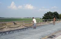 Mehr Nachhaltigkeit für Betonkonstruktionen -