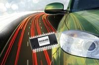 ROHM stellt neue LED Treiber für die Anwendung in Fahrzeugscheinwerfern vor
