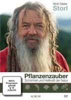 Mit Wolf-Dieter Storl den Geist leeren, um die Pflanzen erlauschen zu können