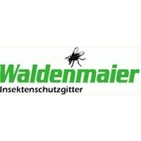 Waldenmaier präsentiert die intelligente Insektenschutztür