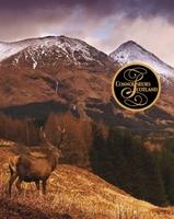 """Schottland: Luxushotelmarketinggruppe """"Connoisseurs Scotland"""" präsentiert Luxury Scotland-Handbuch 2011"""