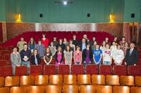 Kurzfilmwettbewerb der Kreissparkasse Rhein-Pfalz ein voller Erfolg