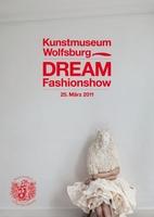 Walter Van Beirendonck im Kunstmuseum Wolfsburg mit der Fashionshow DREAM am 25. März 2011