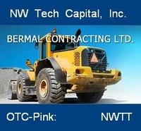 Bermal Contracting (NWTT) erkundet Expansionsmöglichkeiten in Calgary