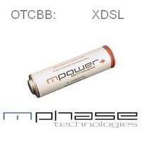 mPhase Technologies sucht intensiv nach kommerziellen Anwendungsmöglichkeiten für seine Smart Nanobattery