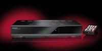 auvisio Digitaler HD-SAT-Receiver m. CI-Slot, Mediaplayer, Rec. (opt.)