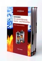 ISH 2011: Wasserführende Kaminöfen - Ratgeber-Buch von Oranier ist ein Bestseller