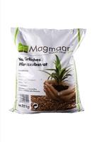Magmaar - Die Alternative zu Blähton, Hydrokultur und Co.