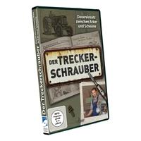 Traktoren Restauration auf DVD