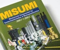 MISUMI produziert mehrsprachigen Katalog gemeinsam mit SDL dreimal schneller und übersetzt vier Millionen Worte in nur vier Monaten