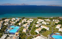Saisonbeginn im griechischen Urlaubsparadies mit Wellness-Faktor