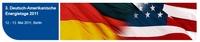 3. Deutsch-Amerikanische Energietage 2011