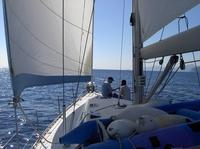 Discovery-Segeltörn Bodrum nach Marmaris ONEWAY!