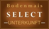 """Bodenmaiser Vermieter werden   zu """"Select"""" Unterkünften"""