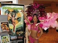 20. April 2011 - Kulturmesse forum K im Suhler CCS