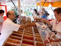 Marktbesuch von zu Hause - Onlineshop jalalldor.de bietet märchenhafte Trockenfrüchte und Nüsse