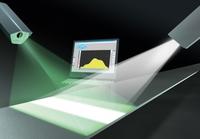 Vollmer: Neues optisches Planheits-Messsystem benötigt nur 200 mm Einbauraum
