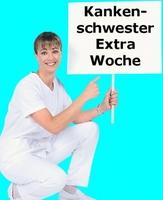 So sparen Krankenschwestern