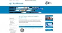 djd: Neues Agenturportal für PR-Profis