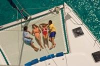 Master Yachting Veranstalter Moorings baut Crewed Yacht Charter im Mittelmeer aus