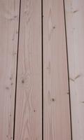 Holzterrassen bei Pur Natur mit neuem Terrassen-Angebot