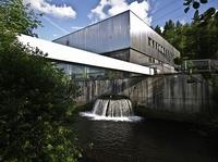 Ökostrom: Nachhaltigkeit mit regenerativen Energiequellen aus 100 % Wasserkraft von BIGGE ENERGIE