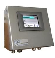 Neues MDE/ BDE-Terminal von BDE-Engineering zur Betriebs- und Maschinendatenerfassung