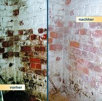 Mauerentfeuchtung streng nach Ö-Norm 3355-2