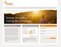 triplesense gewinnt Enovos Energie Deutschland