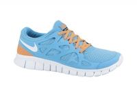 Nike Free Run+ 2, effektives Training für die Fußmuskulatur