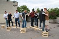 Fraunhofer Academy in Kooperation mit der Universität St. Gallen