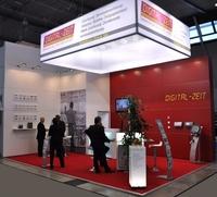 Die DIGITAL-ZEIT GmbH auf der PERSONAL 2011 in München