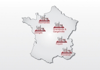 Total Frankreich automatisiert elektronische Zollabwicklung