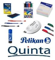 Quinta und Pelikan beginnen Kooperation