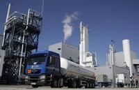 Erstmals auf der Meorga: Everwand Gruppe mit neuem ganzheitlichem Konzept von der Gasquelle bis zur Entnahmestelle