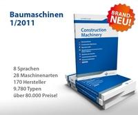 LECTURA-Guide Baumaschinen 1/2011
