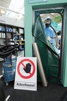 Schadstoffe und Altlasten sicher beherrschen: Messe und Kongress DCONex bieten Lösungen