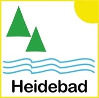 Heidebad in Halle eröffnet als erstes Freibad die Badesaison 2011